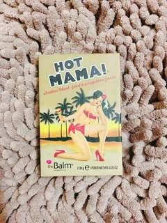 The Balm Blusher - Hot MaMa