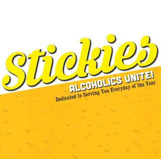 Stickies Bar $100 Voucher
