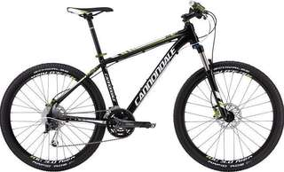 Product 2013 Cannondale Trail SL 4 Bike Model Year 2013 Riding Type Cross Country Rider Unisex 100 percent authentic original price 2 k plus