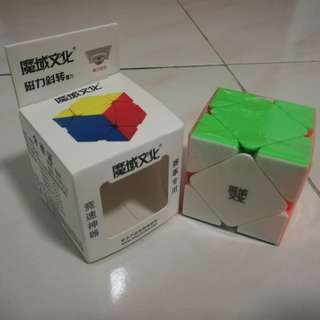 Skewb Magnetic [Brand New]