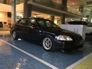 Di Jual Honda civic Ferio 1997
