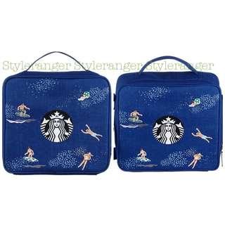 🇰🇷韓國2018 Starbucks保冷袋