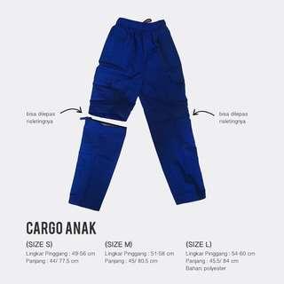 Cargo anak