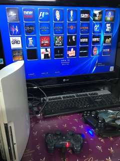 Ps3 Jailbroken Service