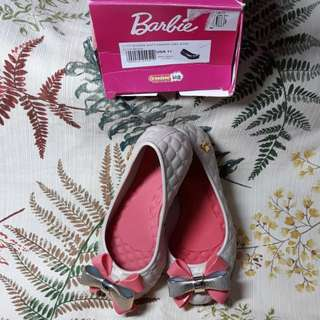 AUTHENTIC GRENDENE KIDS BARBIE Flat Shoes
