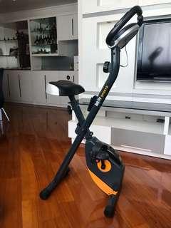 運動健身單車