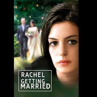 [Rent-A-Movie] RACHEL GETTING MARRIED (2008)