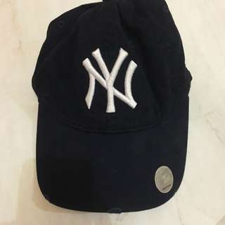 New York Yankees 9TWENTY Adjustable Hat