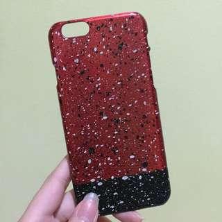 (JUAL MURAH) Red Glossy Case
