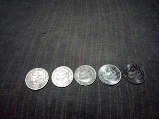 Uang Rp.100 tahun 1978