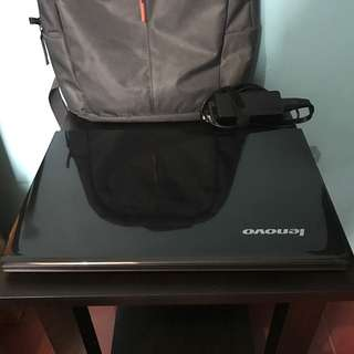 Lenovo laptop ideapad 300-15ISK