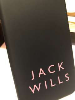 Jack Wills iphone 7/8 case