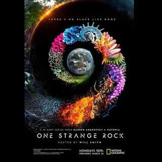 [Rent-TV-SERIES] ONE STRANGE ROCK SEASON 1 (2018)