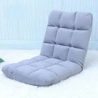 Portable Lazy Sofa (light grey)