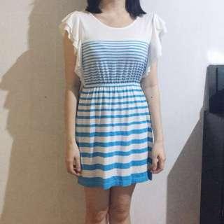 CACHE CACHE Mini Dress