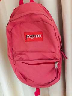 Jansport Backpack (Original)