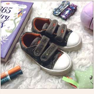 Mothercare second hand baby shoes size 23