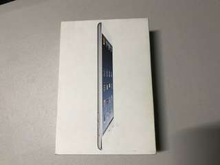 Box for ipad mini