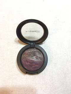 MAC Mineralized Eyeshadow Duo - Earthly Riches