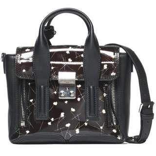 3.1 PHILLIP LIM Mini shoulder bag  包袋