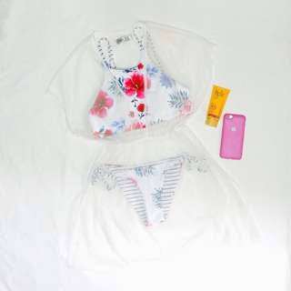 Reversible Two-piece Swimsuit