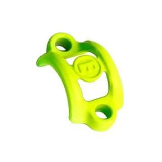 ♻️ Magura Handlebar Clamp Aluminum neon yellow
