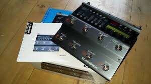 🚚 Tc electronic nova system