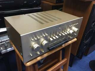 Mint condition Marantz SC7 preamp . 25th anniversary edition