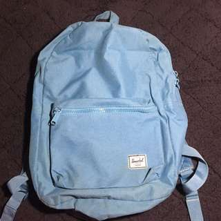 Herschel Backpack (Light Blue)