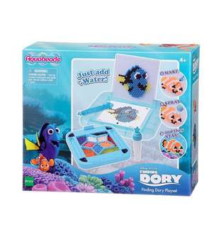 Brand new Aquabeads Finding Dory Playset