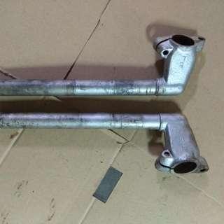 Yamaha RXZ Handlebar Set