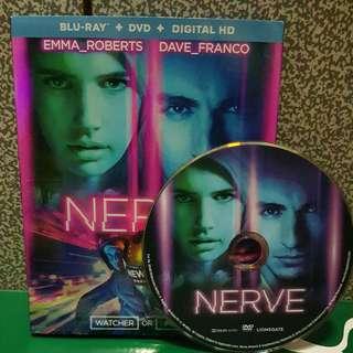 BN USA Original Nerve DVD Only