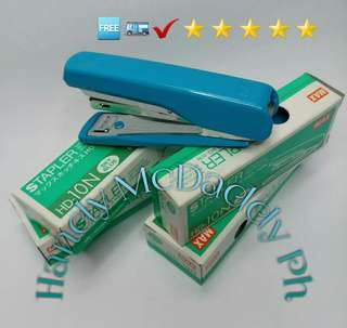 Colorful Staplers 10HDN