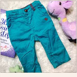 Poney baby trousers size 0-6 months