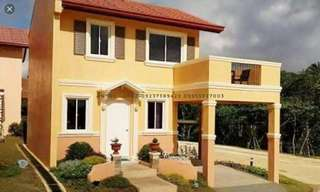 READY FOR OCCUPANCY HOUSE AND LOT IN ANTIPOLO CITY!