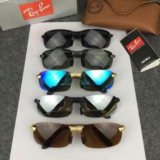 Rayban 太陽眼鏡