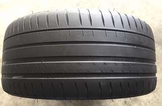 235/40/18 Michelin PS4 Tyres On Offer Sale