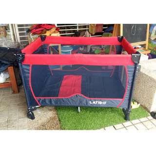 Latido Playpen