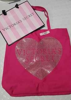 Authentic Victoria's Secret Totebag