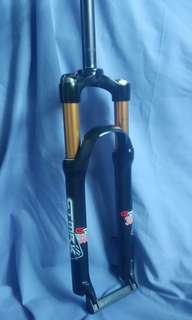 GT mrk Front Fork Suspension