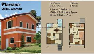 HOUSE AND LOT FOR SALE IN ANTIPOLO CITY!