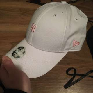 New era hat - NY