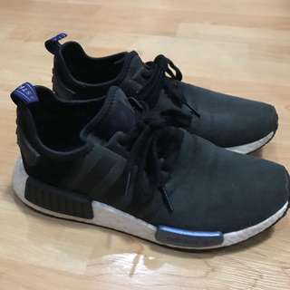 NMD R1 Suede