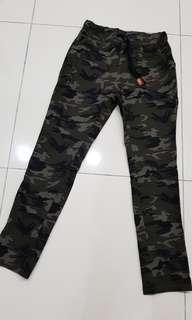 Stylish Army pant