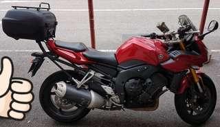 """""""06 Yamaha FZ1S"""