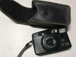 Fujifilm 35mm film camera