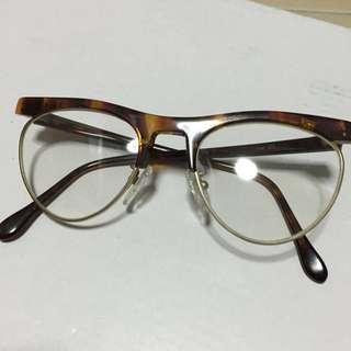 Vintage Turtle shell Specs