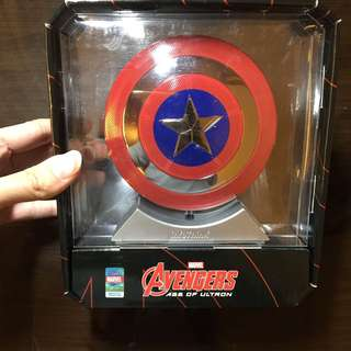 Captain America speaker 喇吧 x power bank