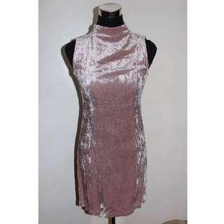 Vintage Armani Dress -a timeless, classy piece. A sure head turner!