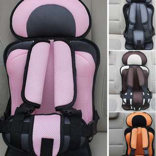 Infant Baby Safety Seat Thickened Baby Car Seat VT0281